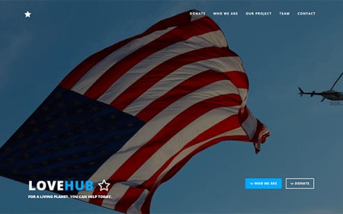 premium HTML/Bootstrap themes